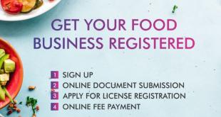 Food Business Registration